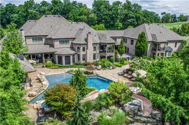 The Governors Club Nashville Homes For Sale