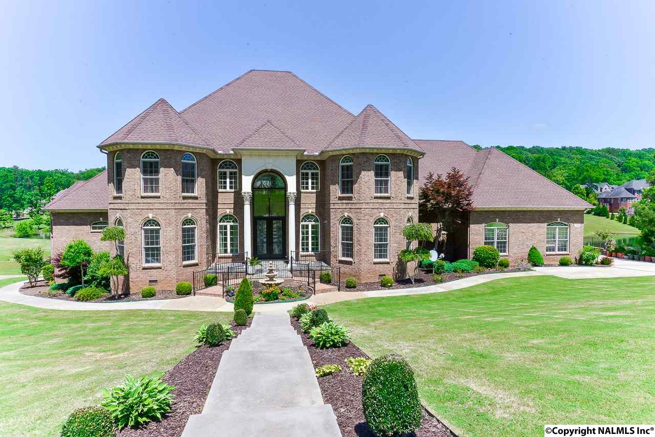 Decatur al real estate crye leike results page 1 for Home builders decatur al