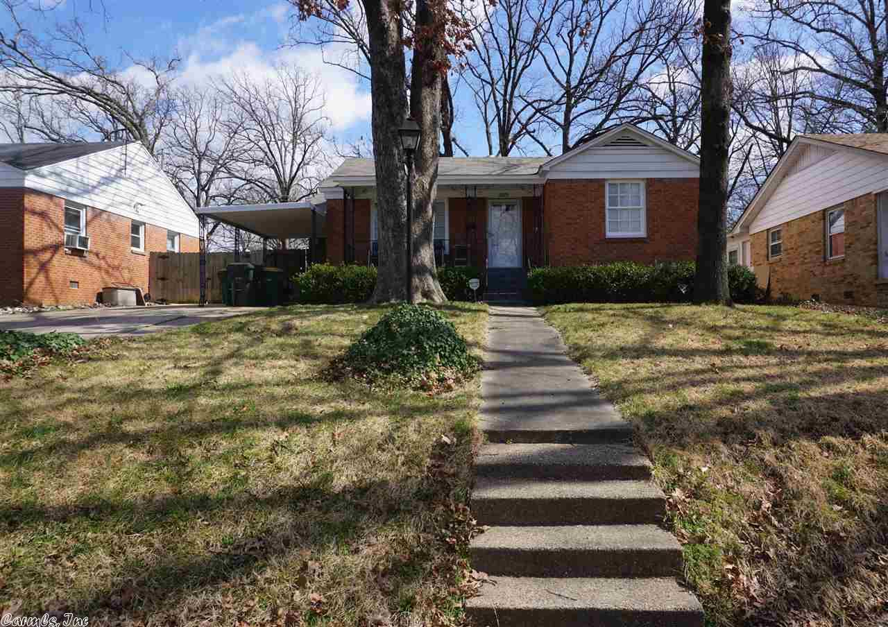 Property Management Companies In Little Rock Ar