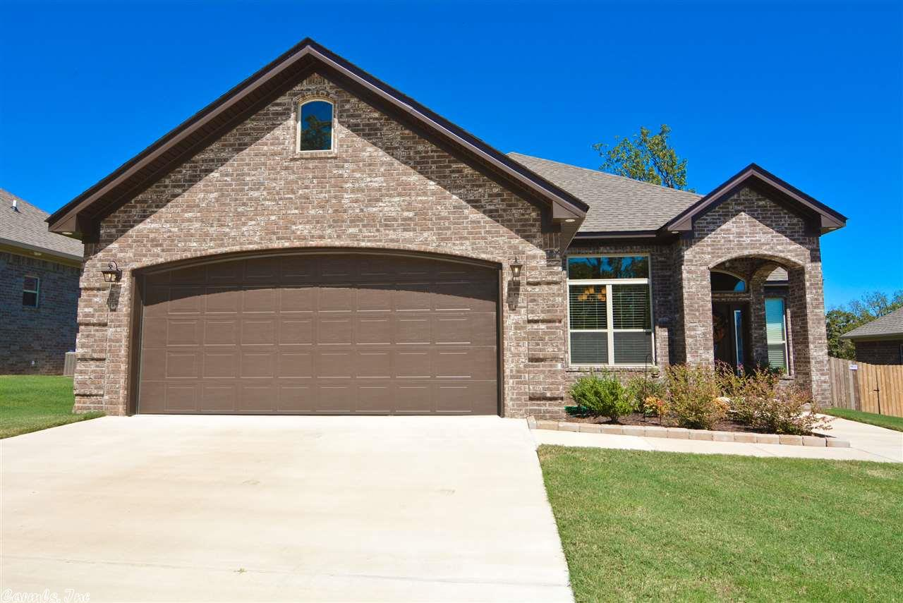 North little rock ar homes crye leike results page 8 for Cost to build a house in little rock